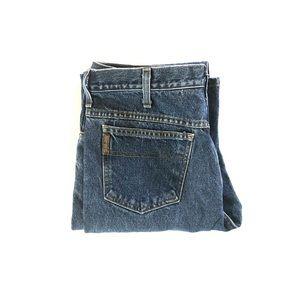 Cinch Men's Denim Jeans Size W34 X L36